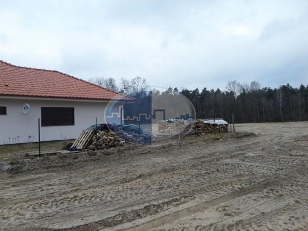 Działka na sprzedaż o pow. 1000 m2