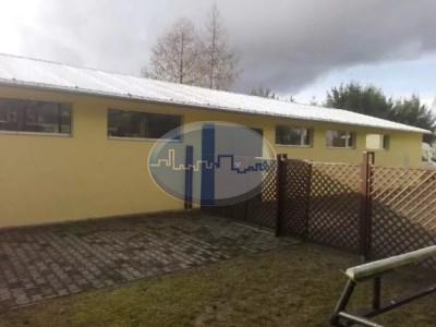 Obiekt komercyjny na wynajem o pow. 370 m2 - Otyń - 5 500,00 PLN/m-c