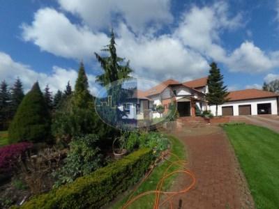Dom na sprzedaż o pow. 635 m2