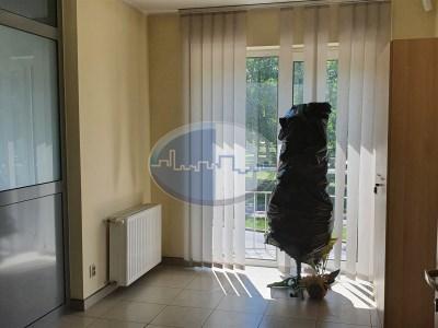 Obiekt komercyjny na wynajem o pow. 150 m2 - Krosno Odrzańskie - 8 500,00 PLN/m-c