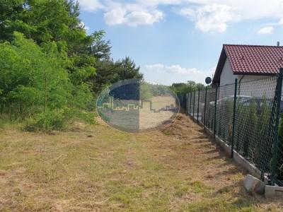 Działka na sprzedaż o pow. 4300 m2 - Zielona Góra - 655 000,00 PLN