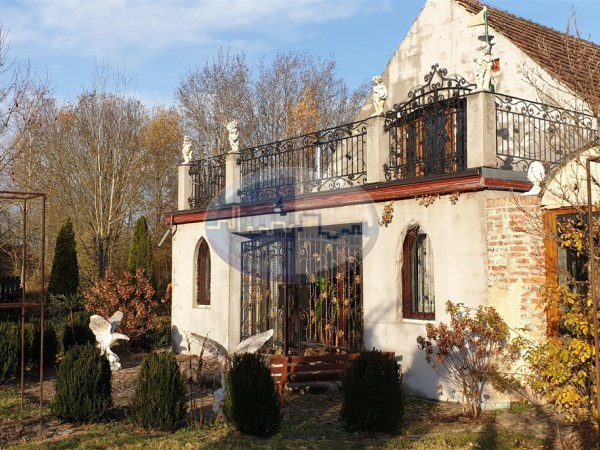 Dom na sprzedaż o pow. 360 m2