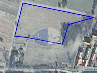 Działka na sprzedaż o pow. 10600 m2